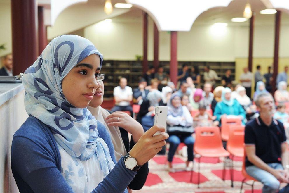 Islam e donne una replica palomar - Perche le donne musulmane portano il velo ...